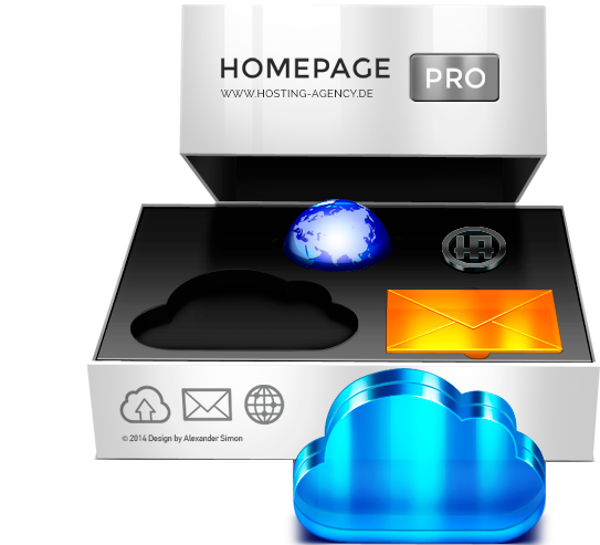 homepagepro-webpaket